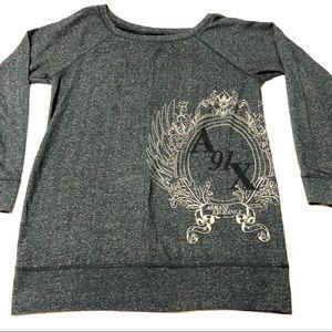 Armani Exchange sweater size large
